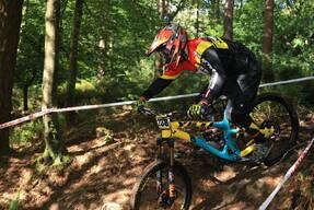 Photo of Ken SOMERVILLE at Carrick