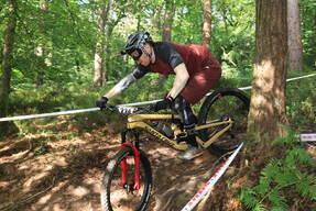 Photo of Nick ROCKS at Carrick