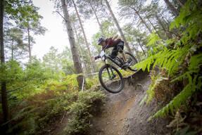 Photo of Sam TURNER (yth) at Swinley Forest