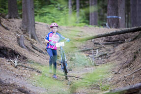 Photo of Lara BROWN at Swinley Forest