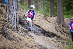 Photo of Kirsten BROWN at Swinley Forest