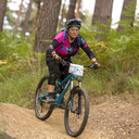 Photo of Lena BATES at Swinley Forest