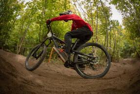 Photo of Dylan TATHAM at Tidworth