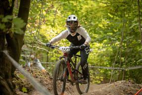 Photo of Carly FORWARD at Tidworth