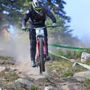 Photo of Anthony EVANS at Kelowna, BC