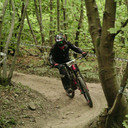 Photo of Mike MURPHY at Tidworth