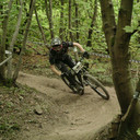 Photo of Laurie TENNANT at Tidworth