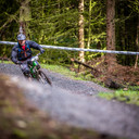 Photo of Shaun MULHOLLAND at Kirroughtree Forest