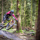 Photo of Matt GOSLING at Kirroughtree Forest