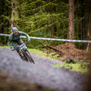 Photo of Jamie CLOWES at Kirroughtree Forest