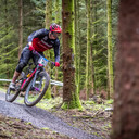 Photo of Stuart MACKAY at Kirroughtree Forest