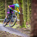 Photo of Hollie VAYRO at Kirroughtree Forest