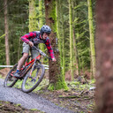 Photo of Gabe SEABRIDGE at Kirroughtree Forest