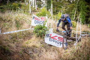 Photo of David PROUDLOCK at Kirroughtree Forest