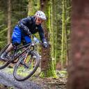 Photo of Stuart HUDDLESTON at Kirroughtree Forest