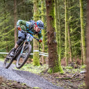 Photo of Charlie BUTTERWORTH at Kirroughtree Forest