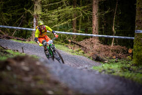 Photo of Dave WILLS at Kirroughtree