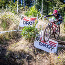 Photo of Shay HAYTON at Kirroughtree Forest