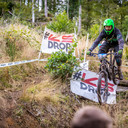 Photo of Matt CROPLEY at Kirroughtree Forest