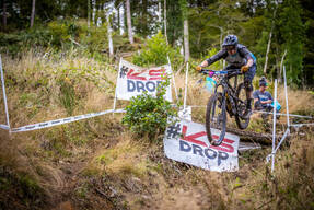 Photo of Jonty BRIGHT at Kirroughtree Forest