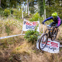 Photo of Reece LANGHORN at Kirroughtree Forest