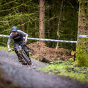 Photo of Josh DAY at Kirroughtree Forest