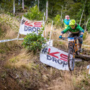 Photo of Sam HILL at Kirroughtree Forest