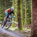 Photo of Callum MCKAY at Kirroughtree Forest