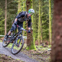 Photo of Chris BAINBRIDGE at Kirroughtree Forest