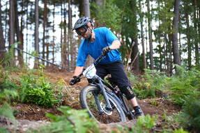Photo of John BULLOCK (vet2) at Swinley Forest