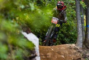 Photo of Brandon HANENBERG at Stevens Pass