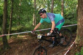 Photo of Nigel DUNNE (vet) at Carrick