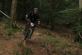 Photo of Paul FARRELLY at Carrick, Co. Wicklow