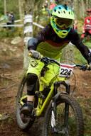 Photo of Eben MCIVOR at Dunkeld