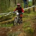 Photo of Cameron ECCLES at Dunkeld