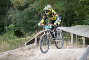 Photo of Patrick SCHREIBER at Neubrandenburg