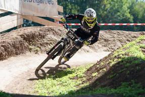 Photo of Julian GÜRSCH at Winnenden