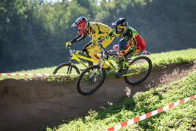 Photo of Max HANSEN at Winnenden
