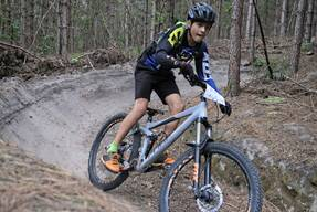 Photo of Sam SINCLAIR at Swinley Forest