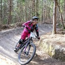 Photo of Davinia ROGERS at Swinley Forest