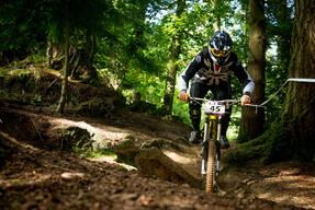 Photo of Garreth FETIGAN at Hopton