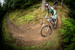 Photo of Andy HORSBURGH at Hopton