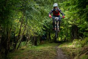 Photo of Gareth BEZANT at Hopton