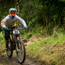 Photo of Barry MCCABE at Hopton