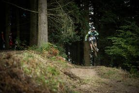 Photo of Nick KAVANAGH at Hopton