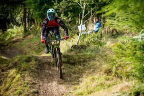 Photo of Joe ROBSON at Hopton