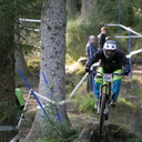 Photo of Rory BLACKIE at Dunkeld