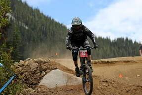 Photo of Demetri TRIANTAFILLOU at Stevens Pass