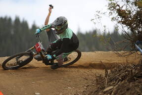 Photo of Carson EISWALD at Stevens Pass