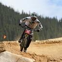 Photo of Dylan BROWN (u20) at Stevens Pass, WA